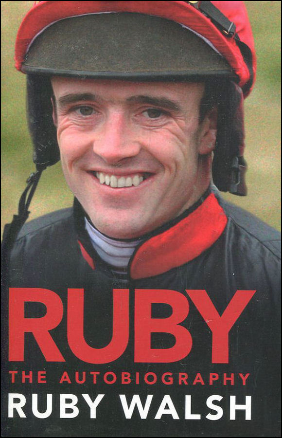 Image for Ruby: The Autobiography