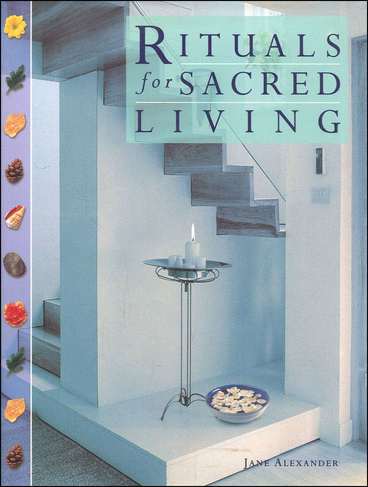 Image for Rituals for Sacred Living