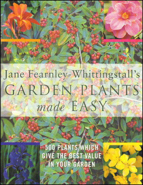 Image for Garden Plants Made Easy