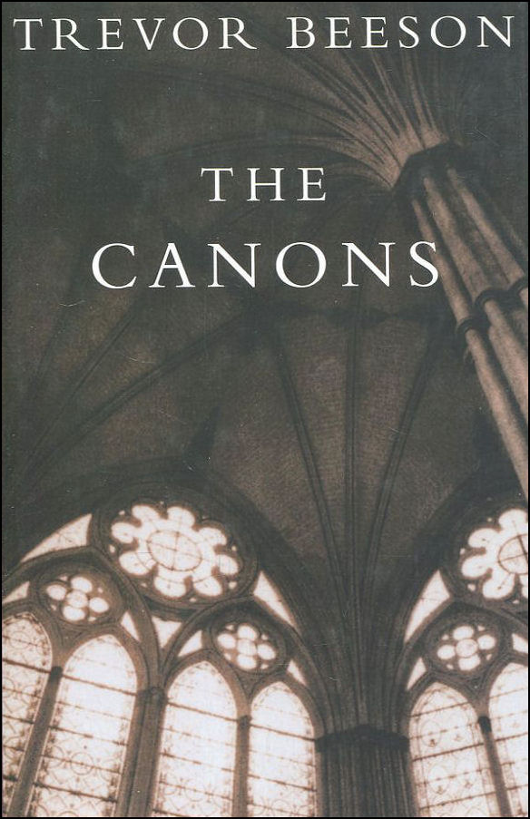 Image for The Canons: Cathedral Close Encounters