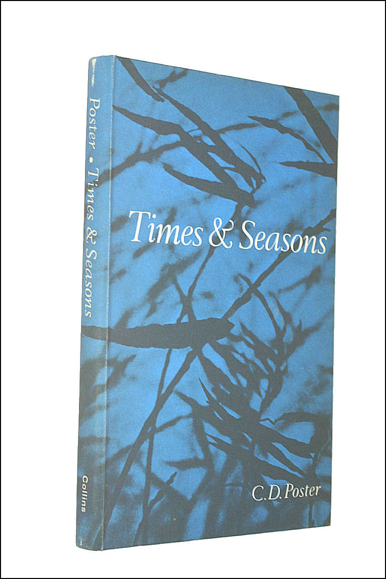 Image for Times and Seasons: A creative anthology