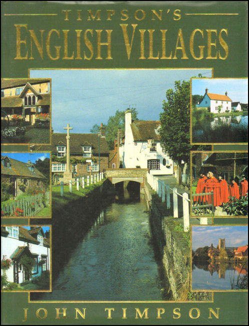 Image for Timpson's English Villages