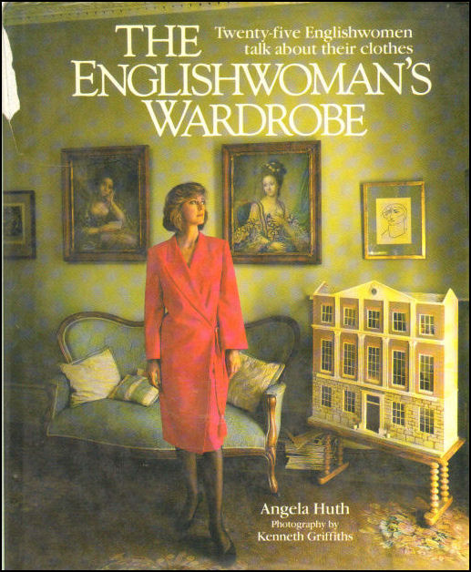 Image for The Englishwoman's Wardrobe