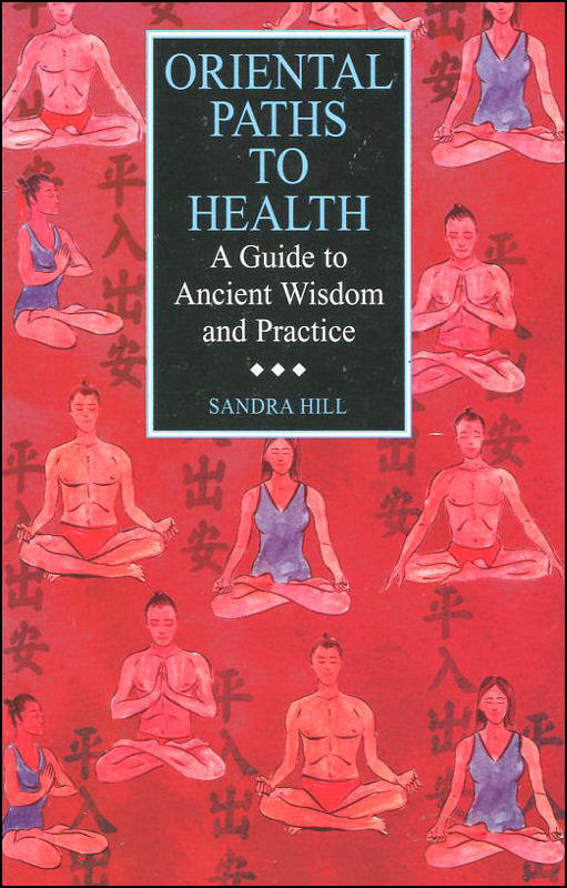Image for Oriental Paths to Health