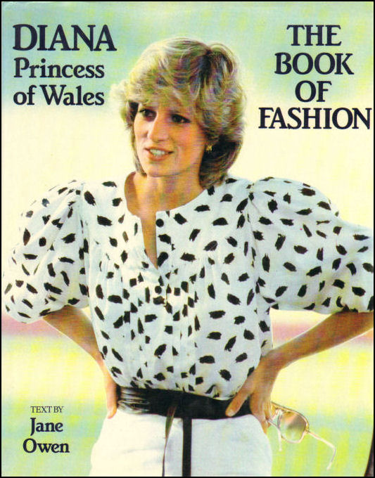 Image for Diana: The Book of Fashion
