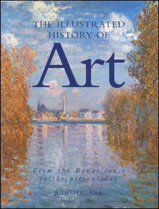 Image for The Illustrated History of Art