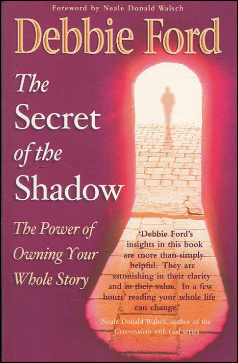 Image for The Secret of The Shadow: The Power of Owning Your Whole Story