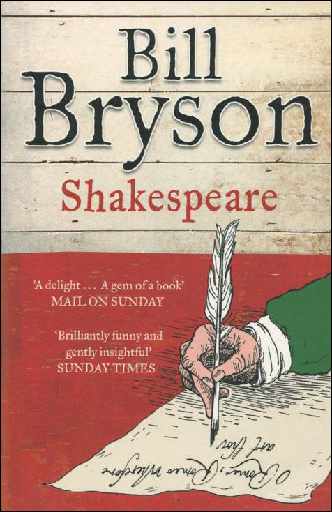 Shakespeare: The World as a Stage, Bryson, Bill
