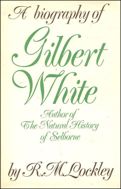 Image for Gilbert White