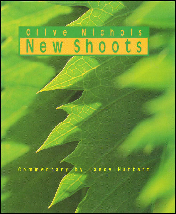 Image for Clive Nichols New Shoots