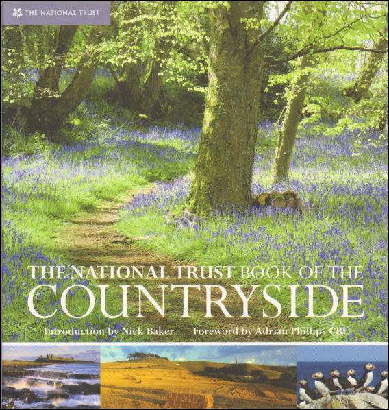 Image for The National Trust Book of the Countryside