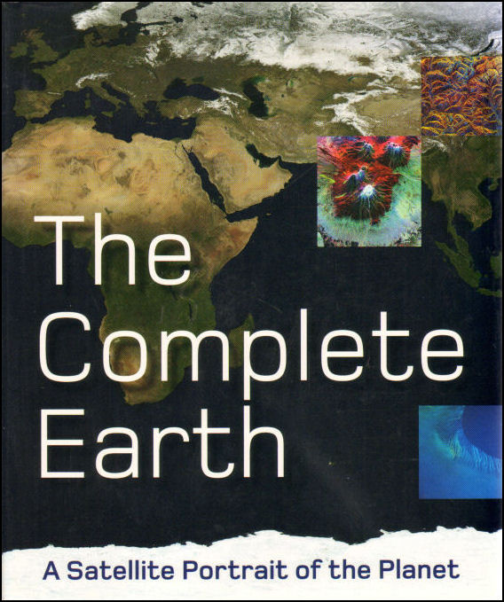 Image for The Complete Earth