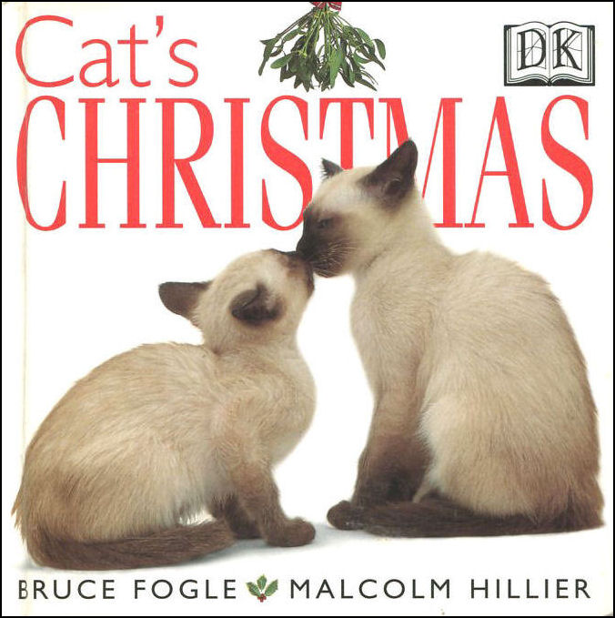 Image for Cat's Christmas