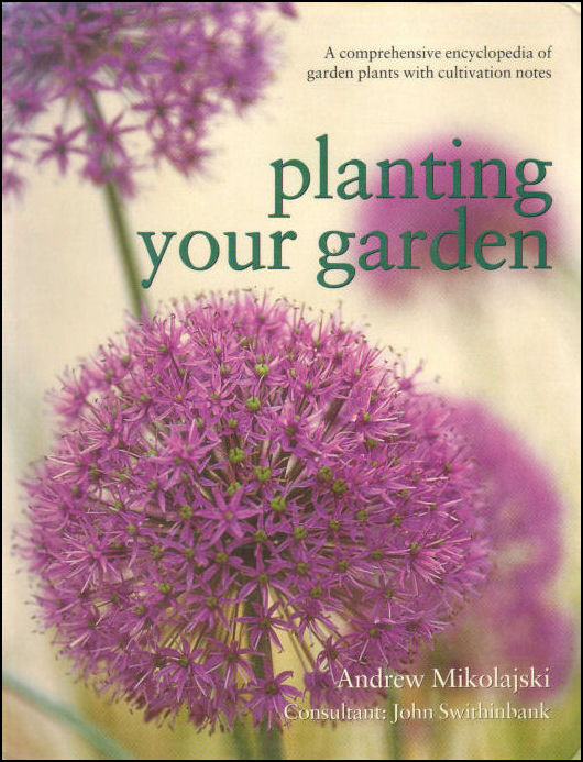 Image for Planting Your Garden