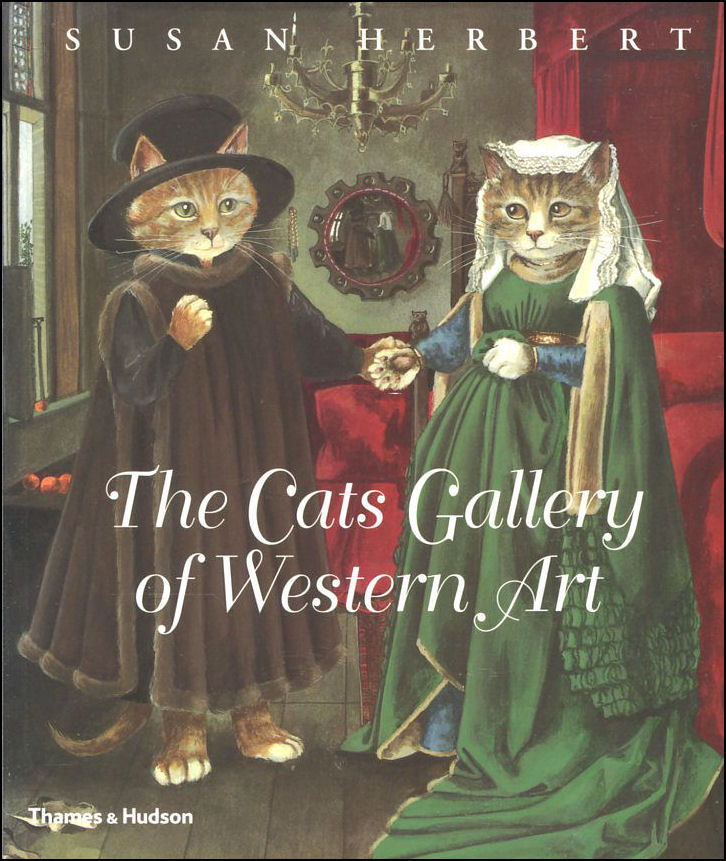 Image for The Cats Gallery of Western Art