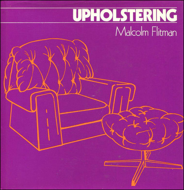 Image for Upholstering