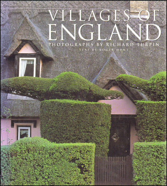 Image for Villages of England: Photographs by Richard Turpin