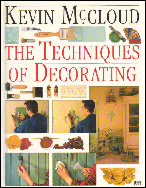 Image for The Techniques Of Decorating