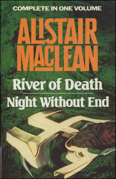 Image for River of Death.  Night Without End