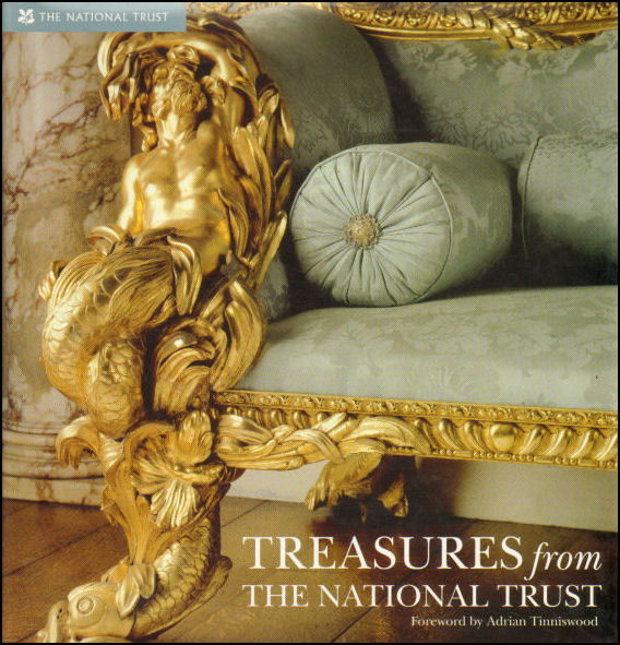Image for Treasures from the National Trust