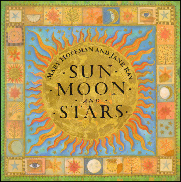 Image for Sun, Moon and Stars