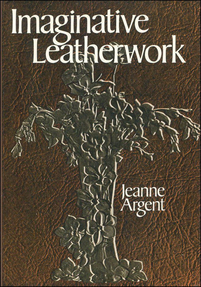 Imaginative Leatherwork, Argent, Jeanne