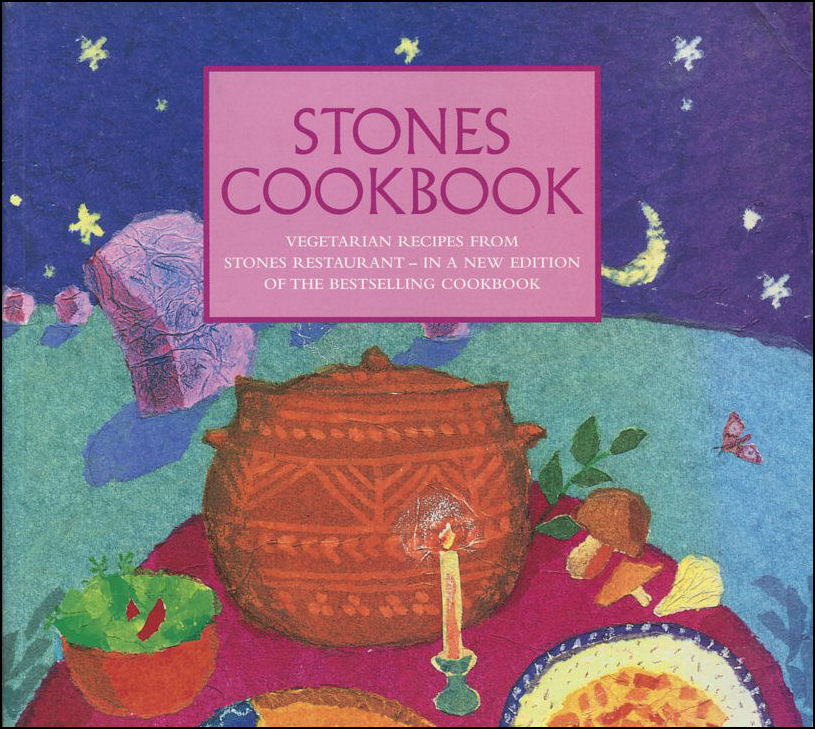 Image for The Stones Cookbook