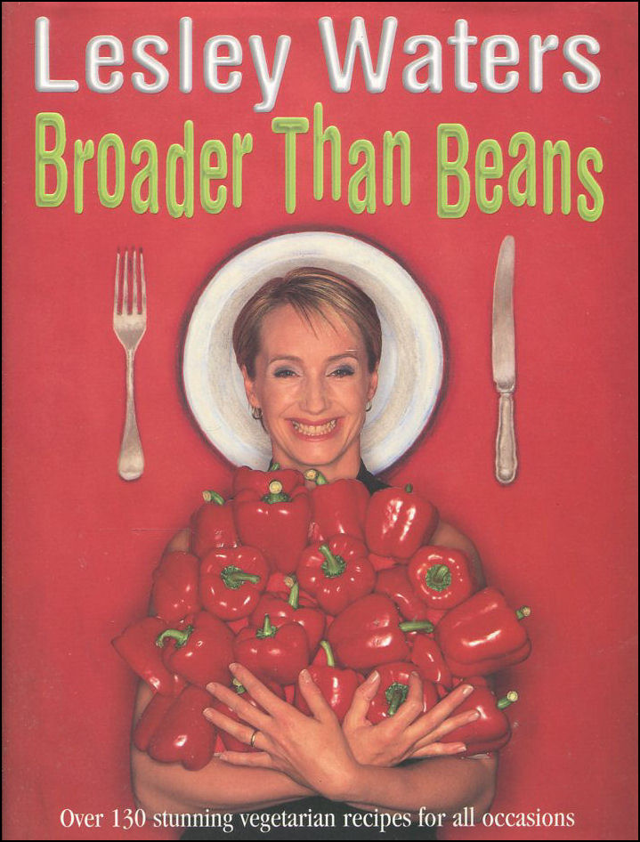Image for Broader Than Beans