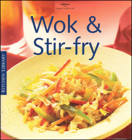 Image for Wok and Stir-Fry
