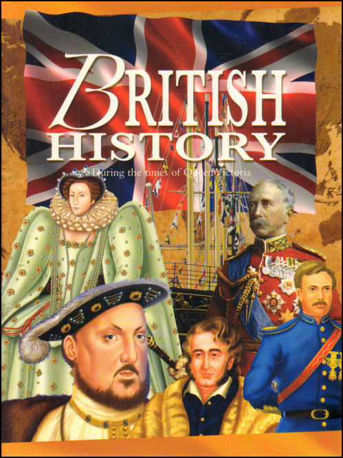 Image for British History During the Times of Queen Victoria