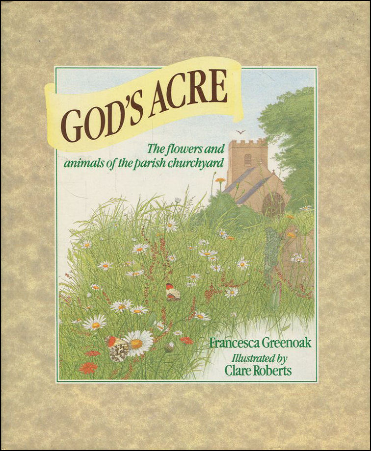 Image for God's Acre