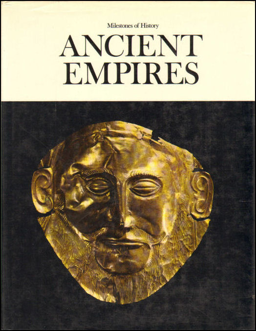 Image for Ancient Empires (Milestones Of History)