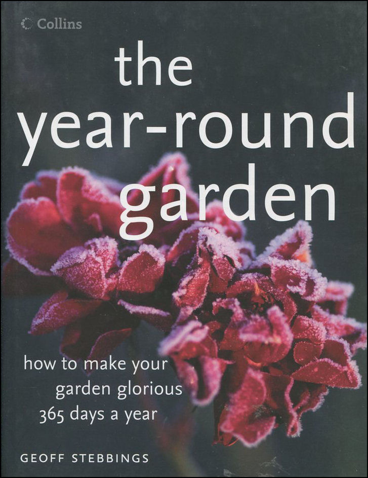 Image for The Year-Round Garden