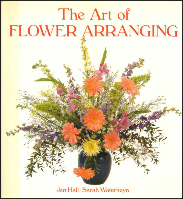 Image for The Art Of Flower Arranging