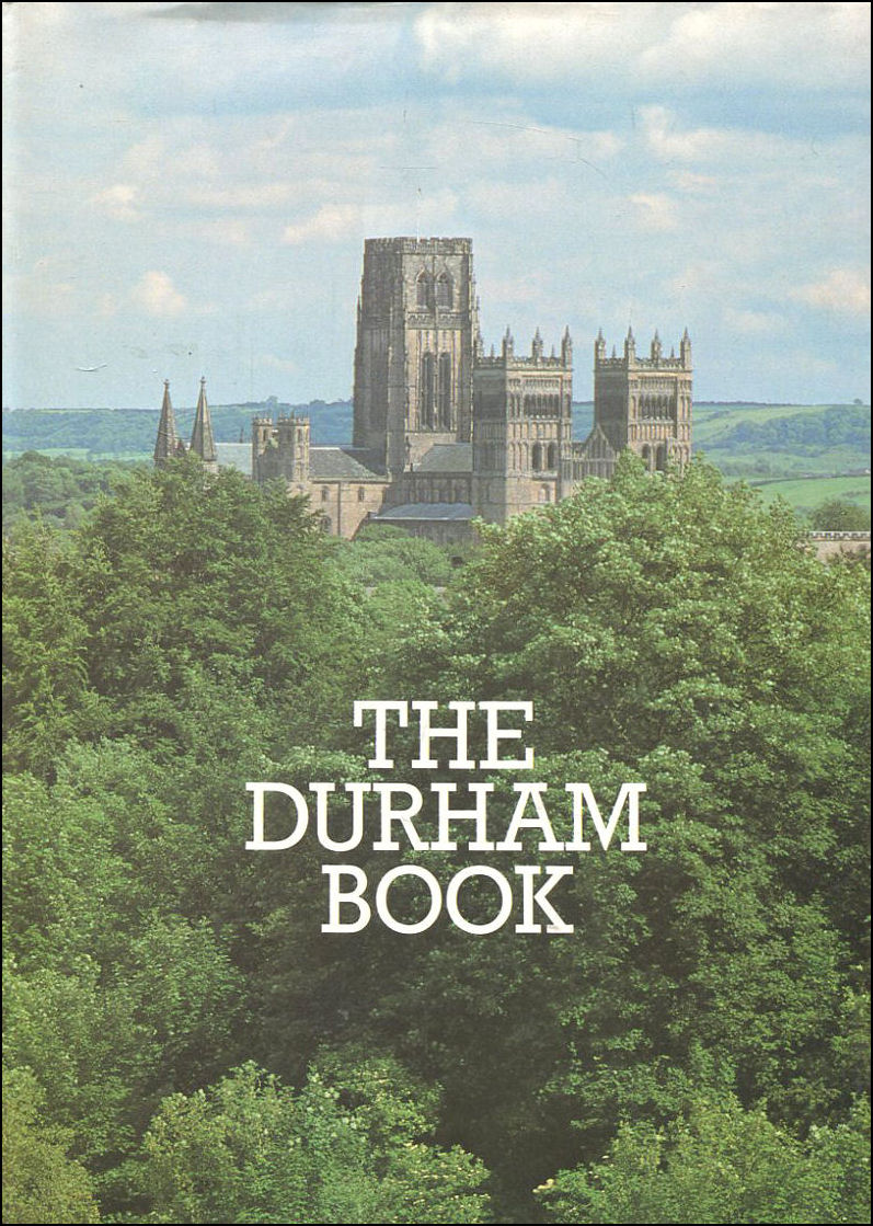 Image for The Durham book