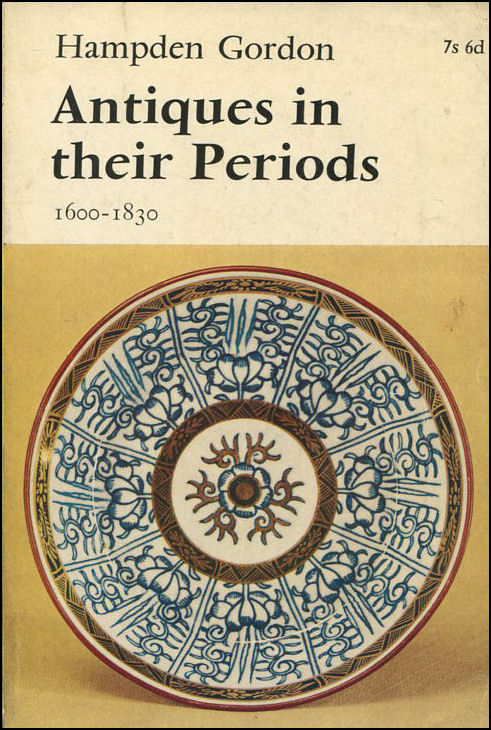 Image for Antiques In Their Periods