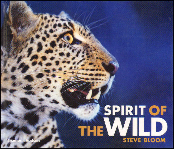 Image for Spirit of the Wild