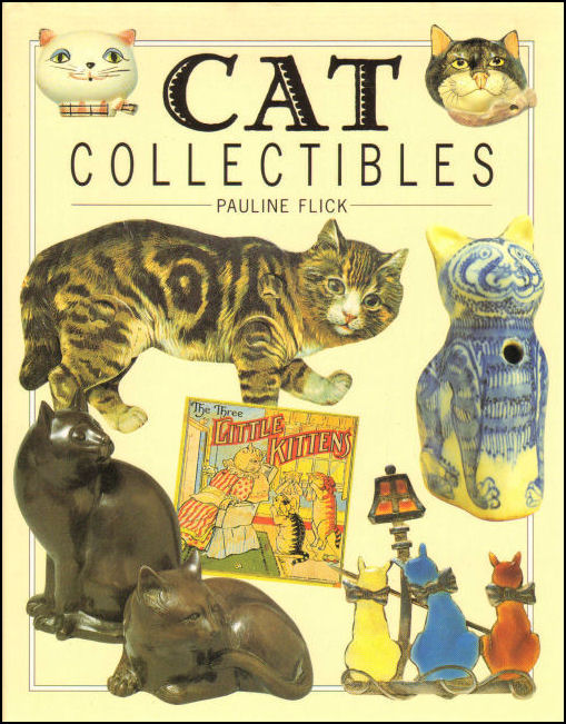 Image for Cat Collectibles