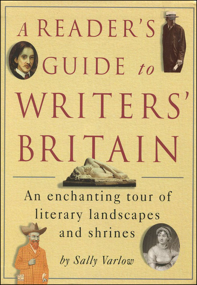 Image for A Reader's Guide to Writer's Britain