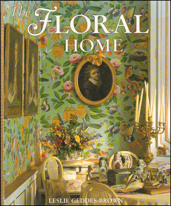 Image for The Floral Home