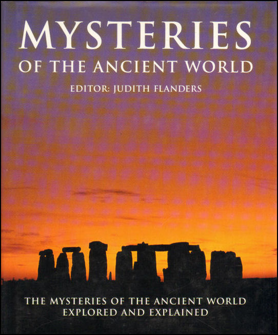 Image for Mysteries of the Ancient World