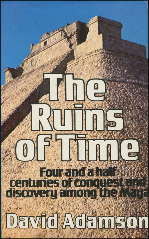 Image for The Ruins of Time