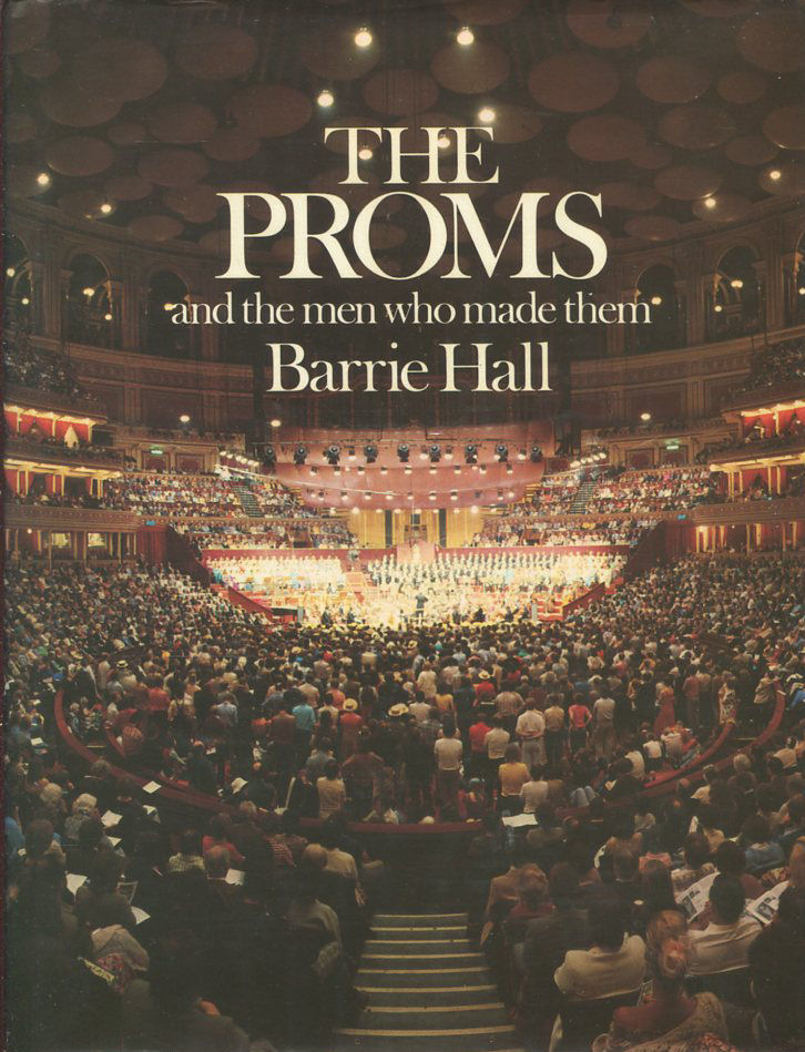 Image for The Proms and the Men Who Made Them