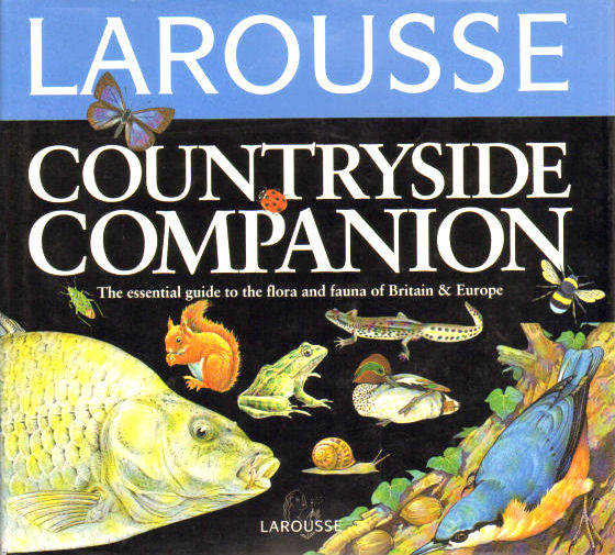 Image for Larousse Countryside Companion