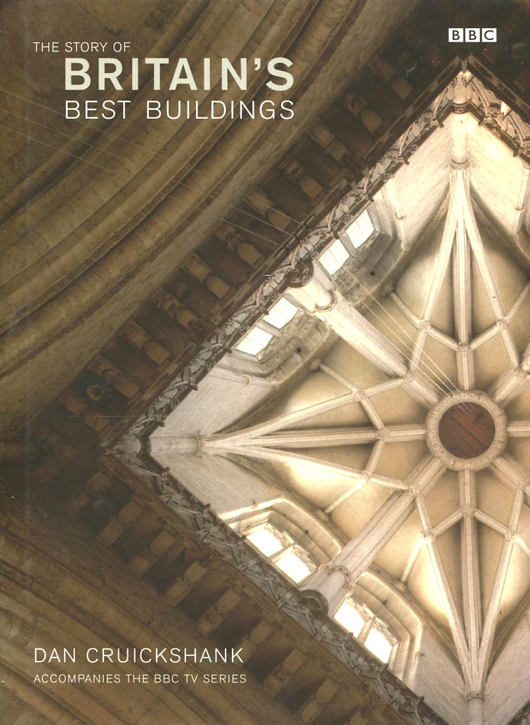 Image for Britain's Best Buildings
