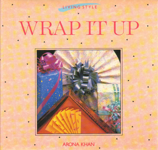 Image for Wrap it Up (Living style)