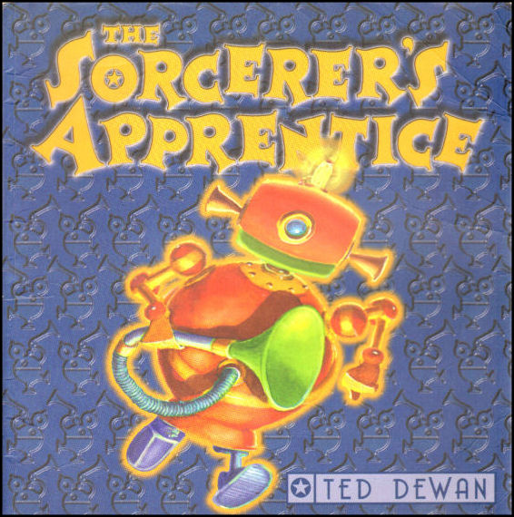 The Sorcerer's Apprentice, Dewan, Ted