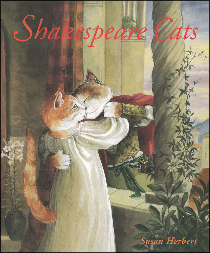 Image for Shakespeare Cats