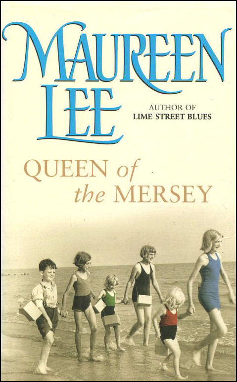 Image for Queen of the Mersey