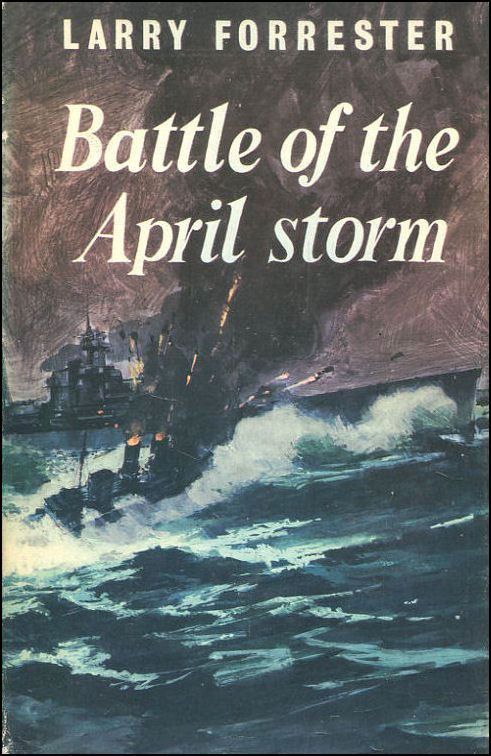 Image for Battle of the April Storm